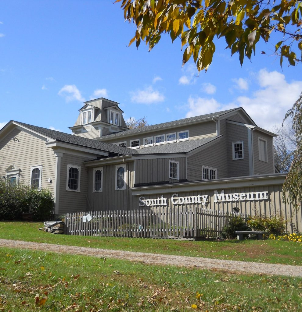 South County Museum