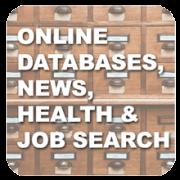 Free Database Access: Geneology, News, Job Searches, Encyclopedias & More
