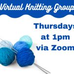 virtual knitting group