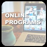 Online Programs at Cross' Mills Library